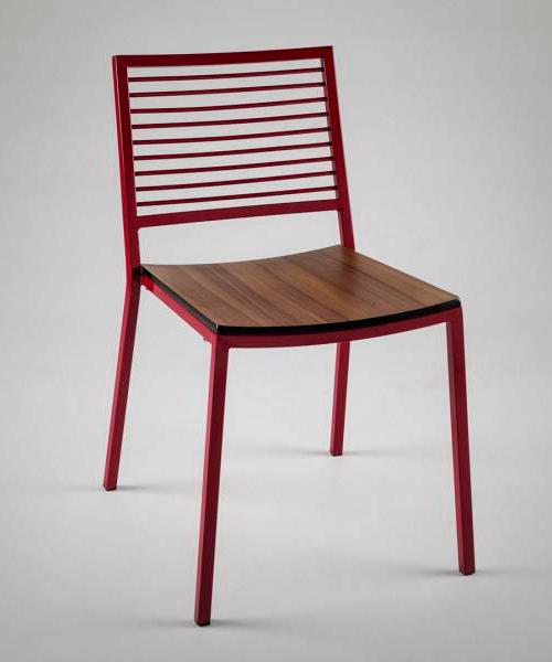 Cadeira Forma C
