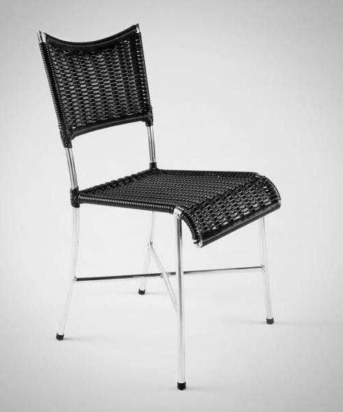 Cadeira Mediterrânea