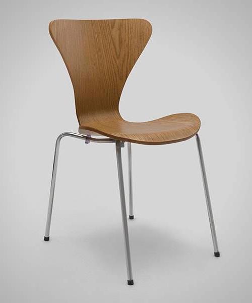 Cadeira Série 7
