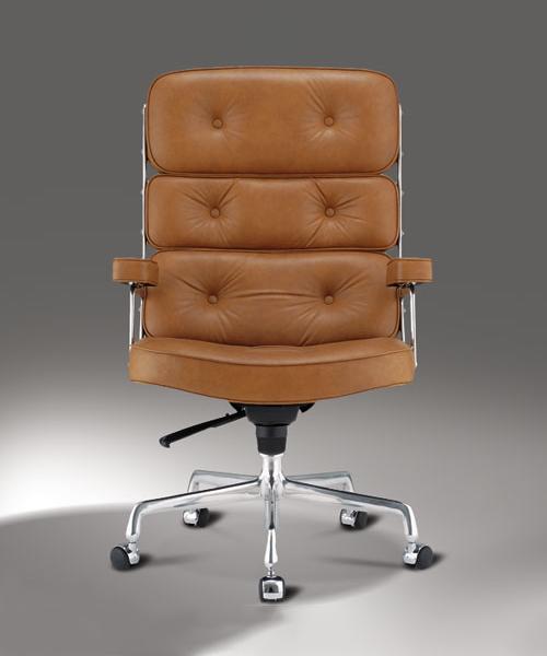 Office Charles Eames Senado