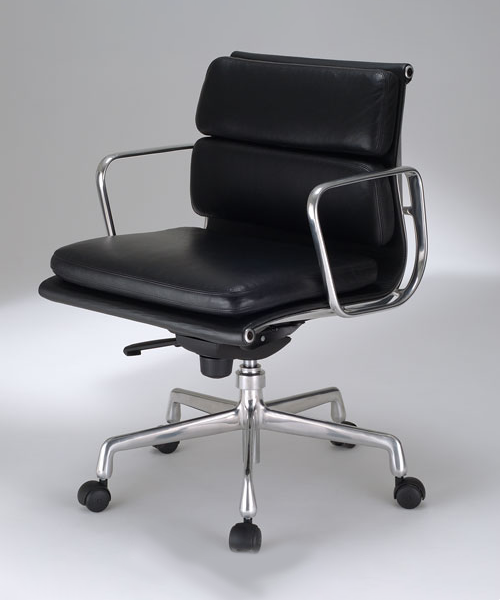 Office Charles Eames Soft Baixa