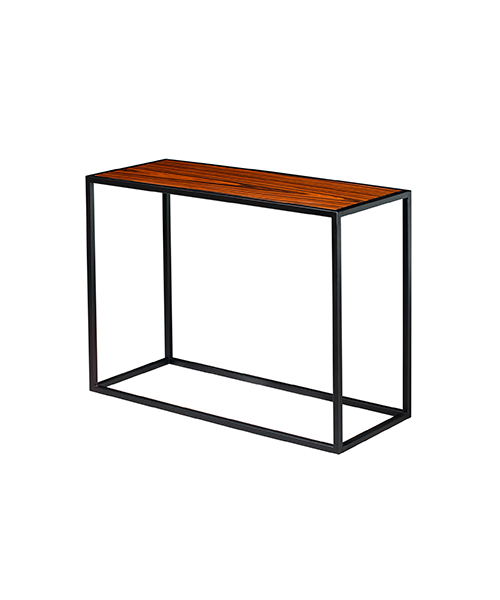 Mesa Cubic Lateral
